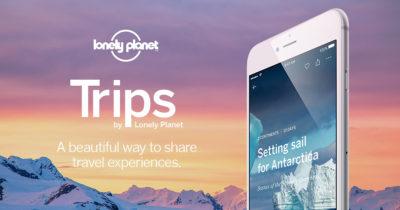 Trips, l'Instagram participatif de vos voyages !