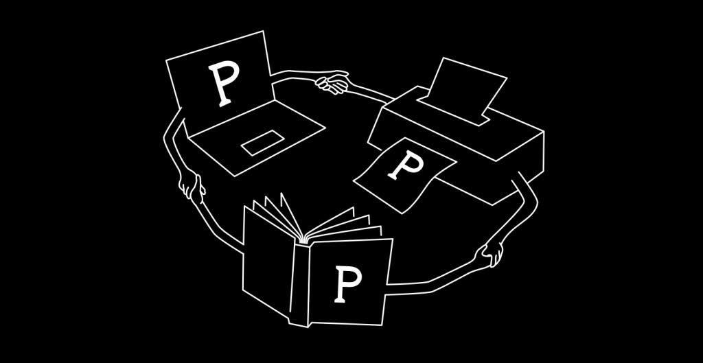 Enjeux de systèmes de publication libres et outils alternatifs pour la création graphique : compte-rendu de la conférence