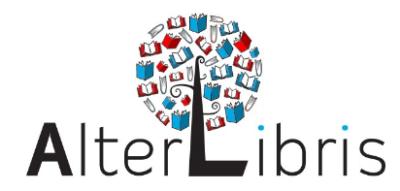 Éditeurs & libraires associatifs #2 – Stéphane, Laura et Alterlibris