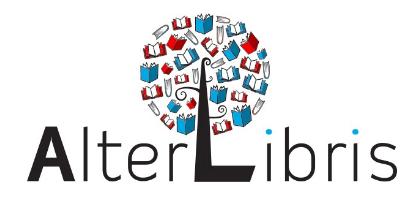 Éditeurs & libraires associatifs #2 Stéphane, Laura et Alterlibris