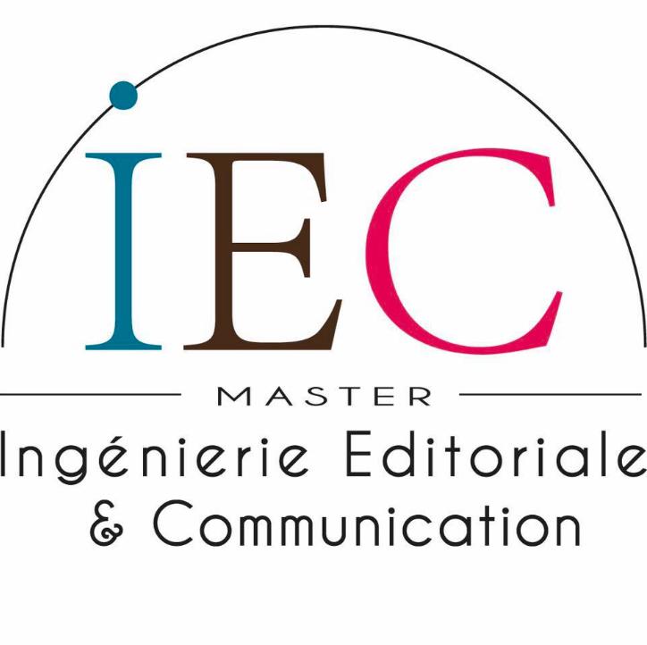 Candidater au master Ingénierie Editoriale et Communication de Cergy