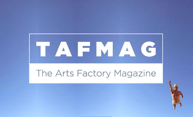 TAFMAG ou le magazine de la nouvelle culture.