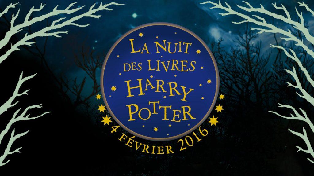 Célébrer 20 ans de magie en librairie : une nuit Harry Potter !