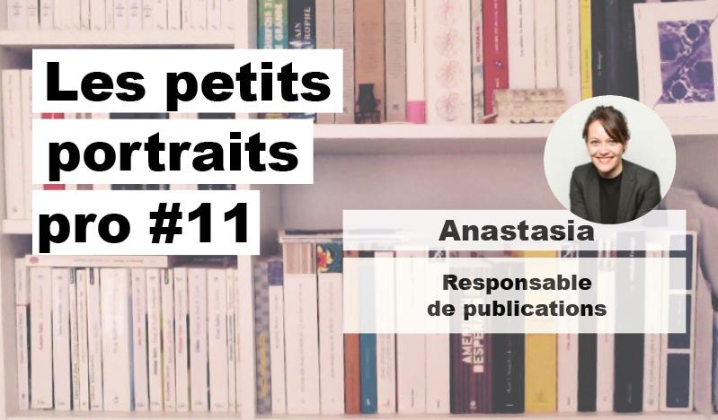 Portrait pro #11 – Anastasia