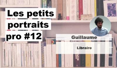 Portrait pro #12 – Guillaume